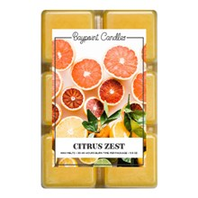 Citrus Zest Wax Melts 9326