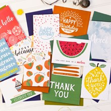 All Occasion Card Collection 1699
