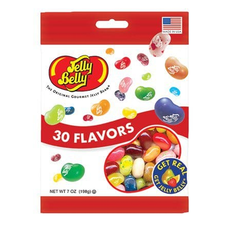 Jelly Belly® 30 Flavors 6165
