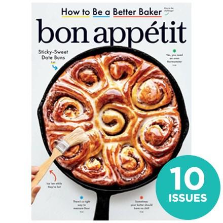 Bon Appétit NCFS6
