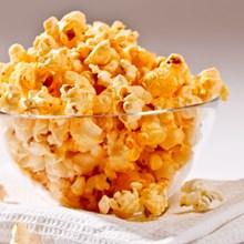 Cheesy Cheddar Popcorn 8851