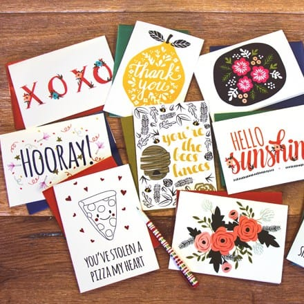 Crafted With Care™ All Occasion Card  Collection 1696