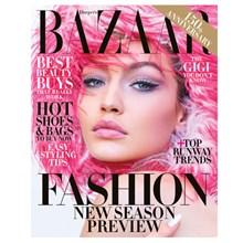 Harper's Bazaar NBZR3