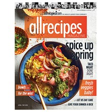 All Recipes NB4A5