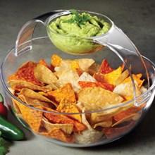 Dip & Salad Bowl 4306