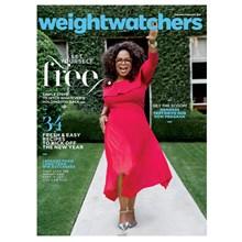 Weight Watchers Magazine NB3A6