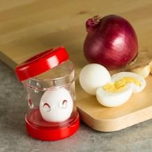 Hard Boiled Egg Peeler 7236