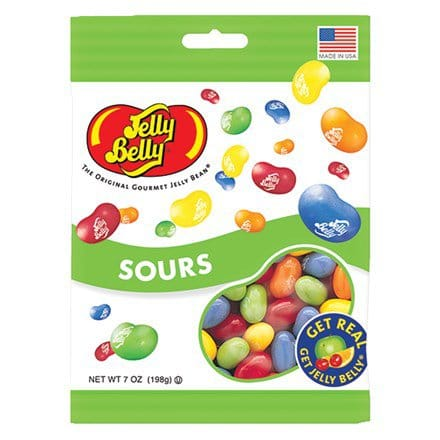 Jelly Belly® Sours 6154