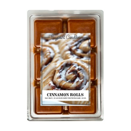 Cinnamon Rolls XL Wax Melt 5589