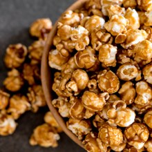 Aspen Gold Sweet Butter Toffee Popcorn 8688