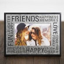 Friends Forever Frame 3333