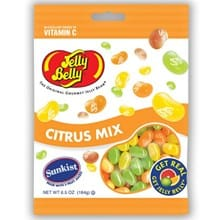Jelly Belly® Sunkist® Citrus Mix 6892