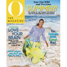 O, The Oprah Magazine NBU56