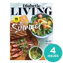 Diabetic Living NCAW9