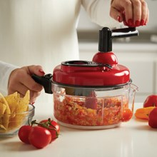 4 Cup Food Processor 7182