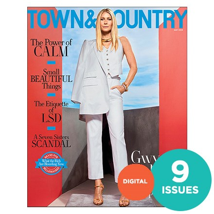 Town&Country - Digital NCH37