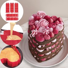 Create Your Shape Baking Form 3275