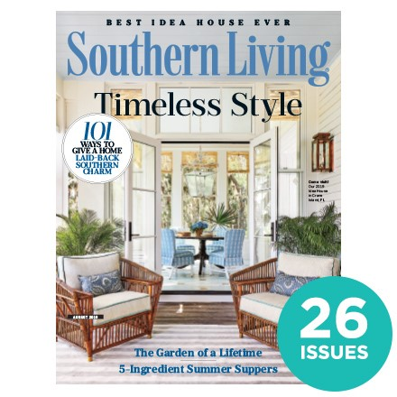 Southern Living NCHV4