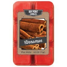 Cinnamon Fragrance Bars S/2.. 5580