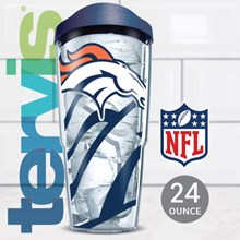 Denver Broncos Tervis® Tumbler 5945