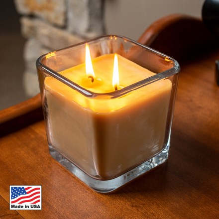 Heart & Home Candle 5667