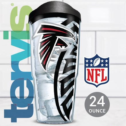Atlanta Falcons Tervis® Tumbler 6011
