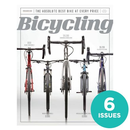 Bicycling NCAQ1