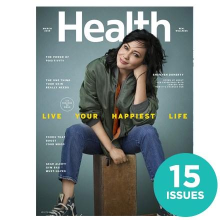 Health NCA58