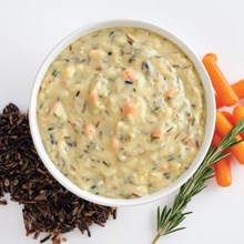 Creamy Chicken & Wild Rice Soup Mix 4313