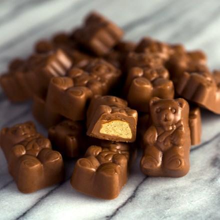 Trinkets® Peanut Butter Bears 5347