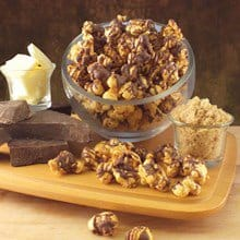 Chocolate Delight Popcorn 8806