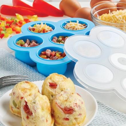 Egglette Maker With Lid 8304