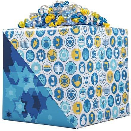 Hanukkah Wrap 1543