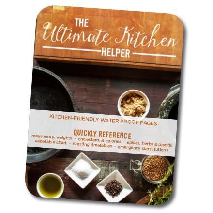 Ultimate Kitchen Helper 2371