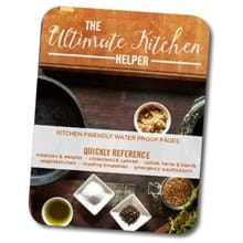 Ultimate Kitchen Helper 2371