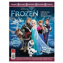 Disney Frozen NBWZ6