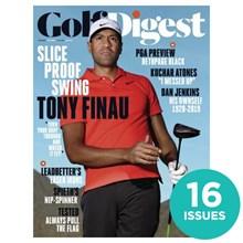 Golf Digest NCB69