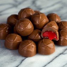 Choc Covered Cherry Cordials 5168
