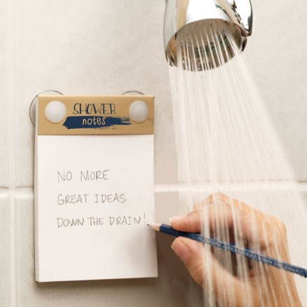 Shower Notes 3399