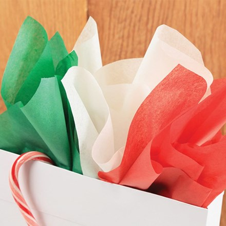 Holiday Tissue Paper 1682