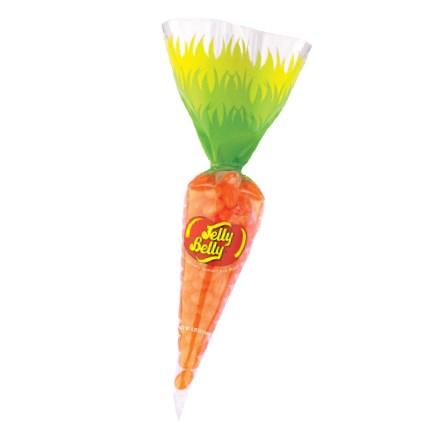 Jelly Belly® Tangerine Baby Carrot 6215