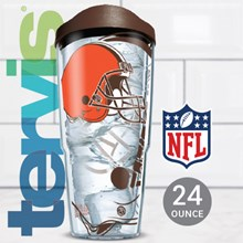 Cleveland Browns Tervis® Tumbler 5901