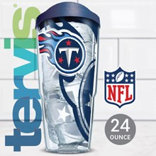 Tennessee Titans Tervis® Tumbler 6022