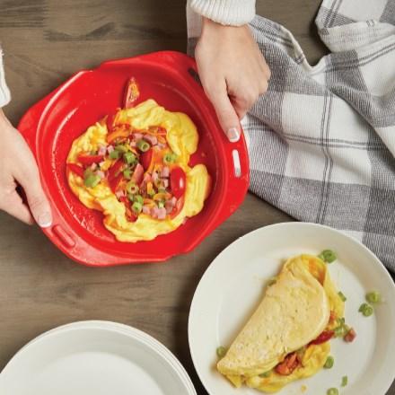 Microwave Omelet Maker 8260