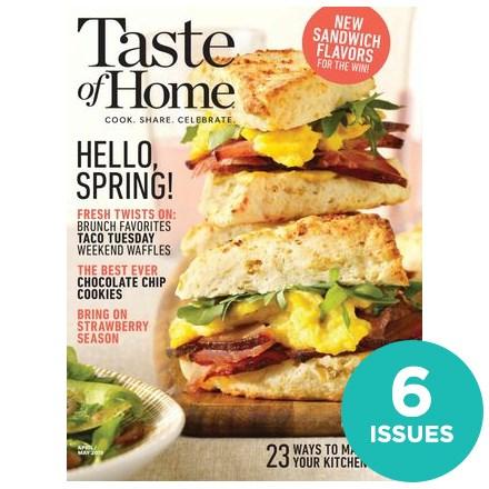 Taste of Home NCC53
