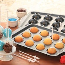 Ultimate Cake Pop Set 7316