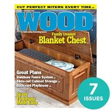 Wood NCHB0