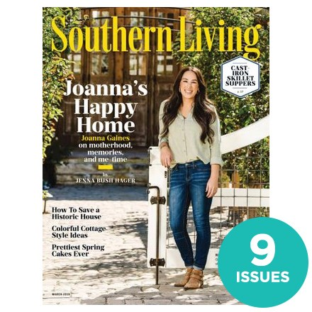 Southern Living NCAB7