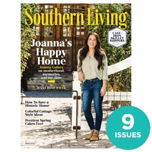 Southern Living NCAB7