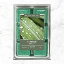Summer Rain XL Wax Melt 5447